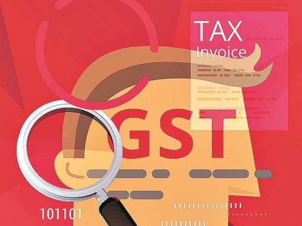 GST, tax invoice