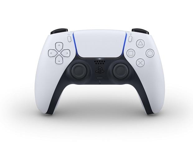 DualSense wireless controller, PS5