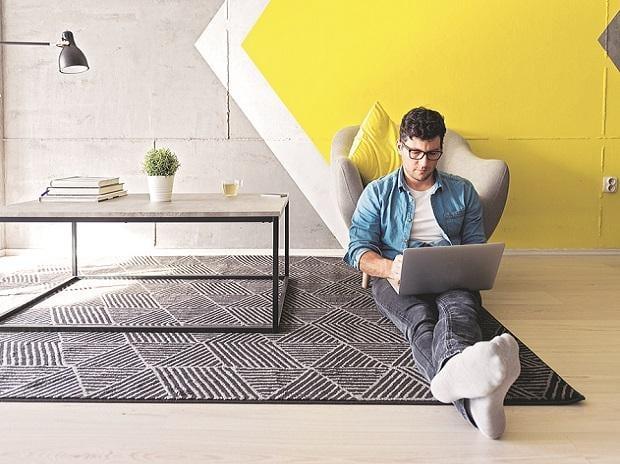 work from home, office, workplace, coronavirus, job, wfh, computer, tech, startups,