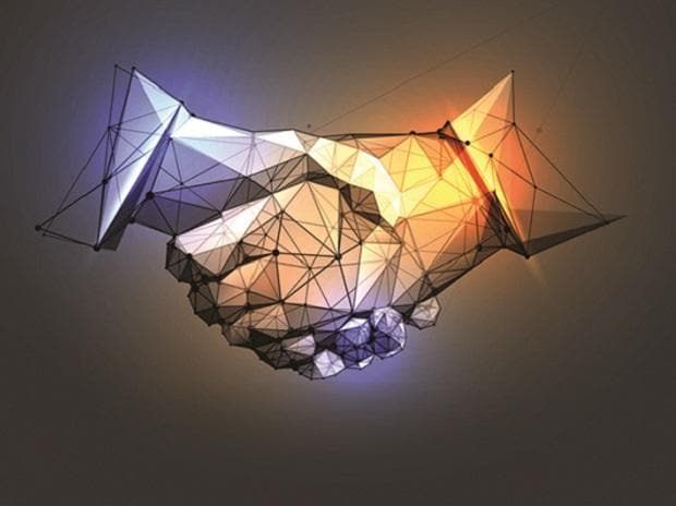 Many fintechs are in talks with banks to deepen their partnerships; or merge to become part of the former's digital platforms with talks being initiated by PEs