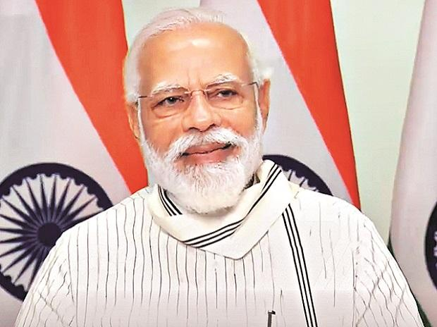 PM Modi dials CMs, discusses Covid-19 state of affairs amid spike in cases