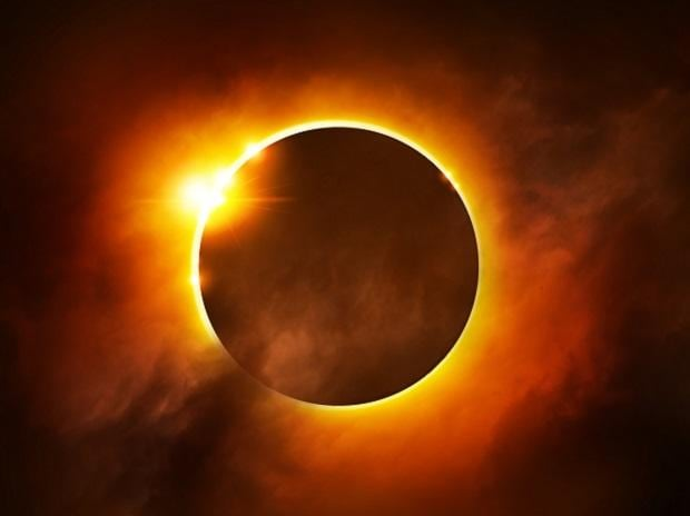 Don't Miss This Sunday's 'Ring Of Fire' Solar Eclipse