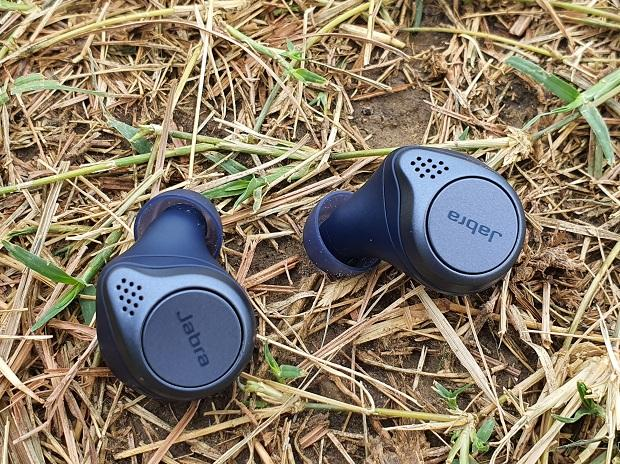 Jabra Elite Active 75t Review Go To Tws Earbuds For Great Calls And Music Business Standard News
