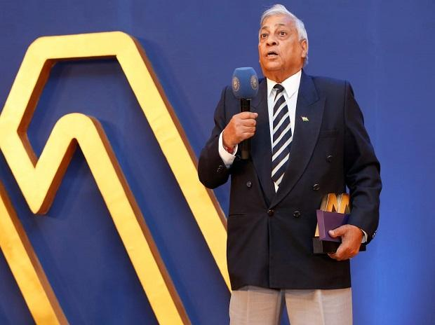 BCCI mourns the death of Shri Rajinder Goel