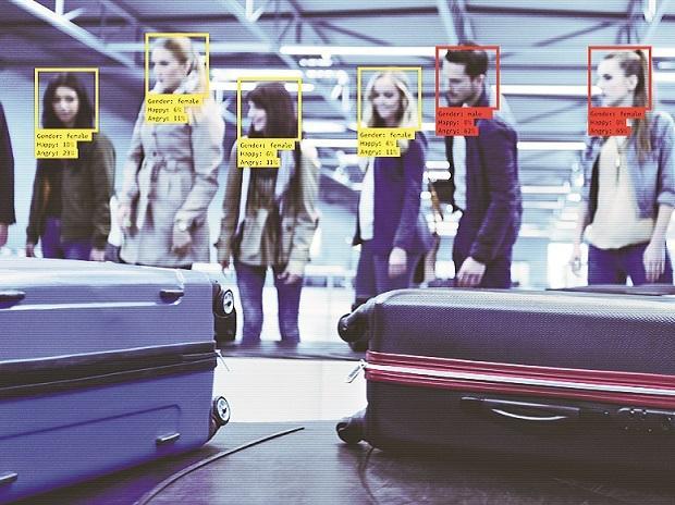 Dubai set to introduce facial recognition system on public transport