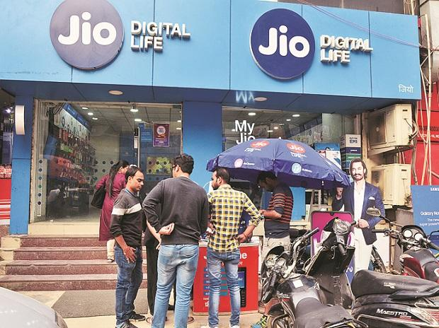 Ambani's Jio Receives $4 Billion Payment For Stake Sales