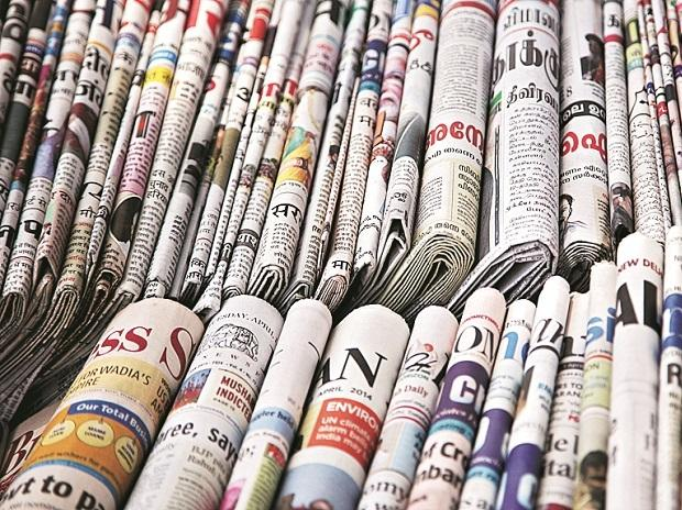 newspapers, magazines, ad revenue, advertising, ads