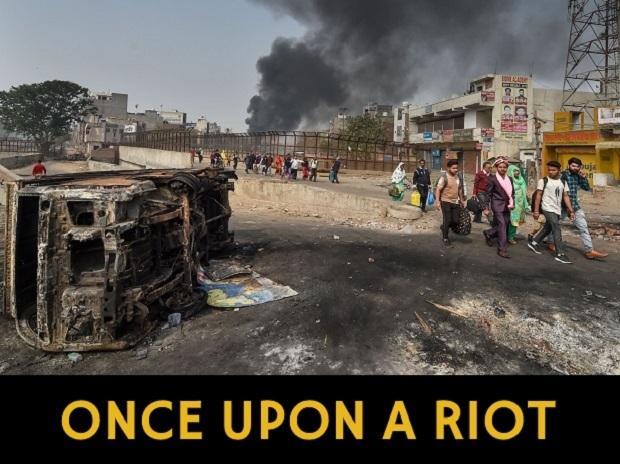 Delhi Violence, riots, CAA, nrc
