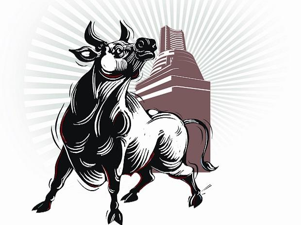 bull, markets, shares, stocks, bse, growth, sensex, nse