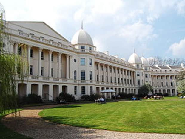 #6 London Business School, United Kingdom
