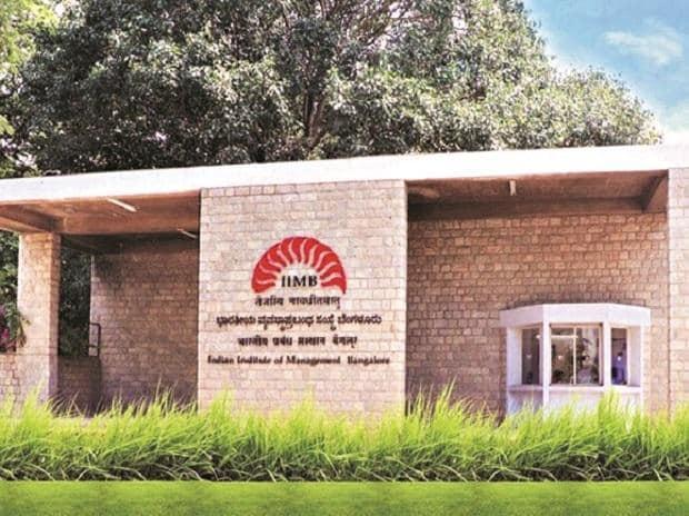IIM-B, IIM, bengaluru, bangalore, Indian institute of management