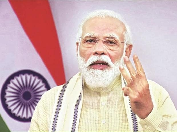PM Modi's address to nation had eye on upcoming Bihar polls: Oppn parties