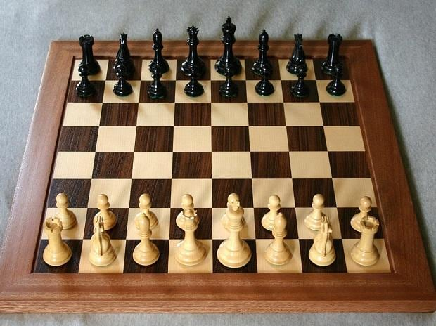 Indian team for Chess Olympiad: Selection Committee sticks to rules