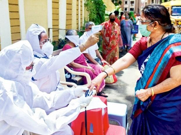 Jammu and Kashmir coronavirus tally crosses 100,000-mark; 507 new cases