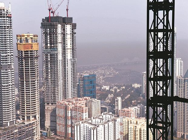 mumbai, cty, developers, construction, realty, reality, buildings, highrise