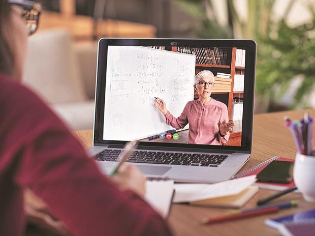 online, education, digital, technology, teachers, professors
