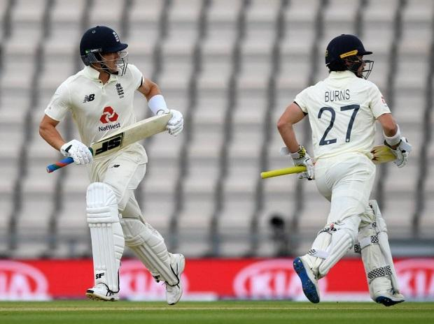 IND vs ENG: Don't think Indian pitches will turn from the start, says Burns