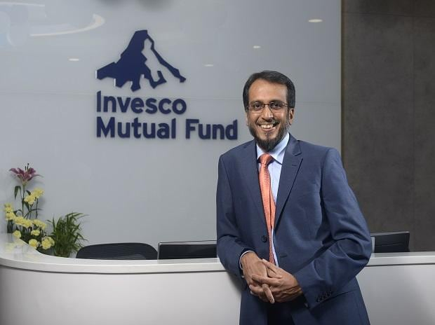 Taher Badshah, chief investment officer (equities), Invesco Mutual Fund