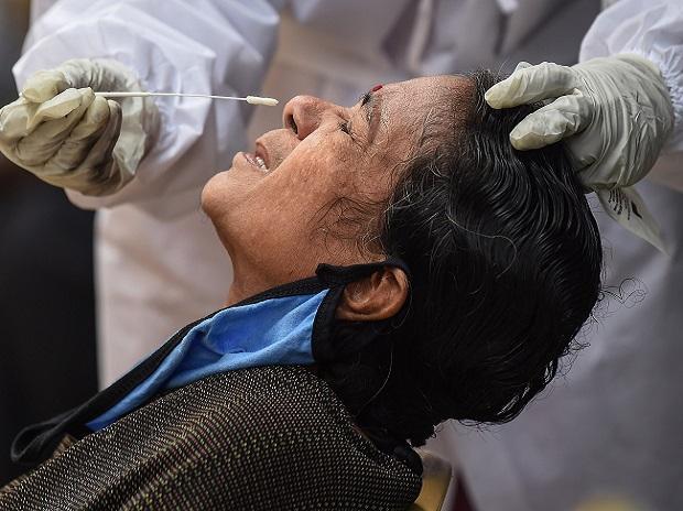 Coronavirus, testing