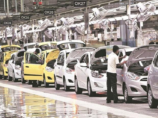 car, automobile, manufacturing, jobs, tech, automation