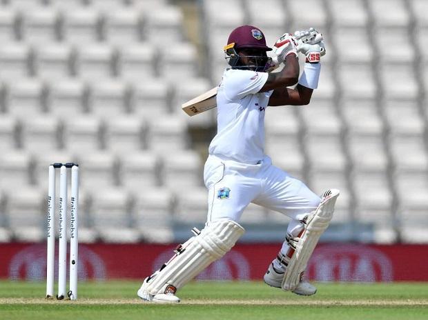 I bat the same way as Rishabh Pant, says West Indies keeper Blackwood