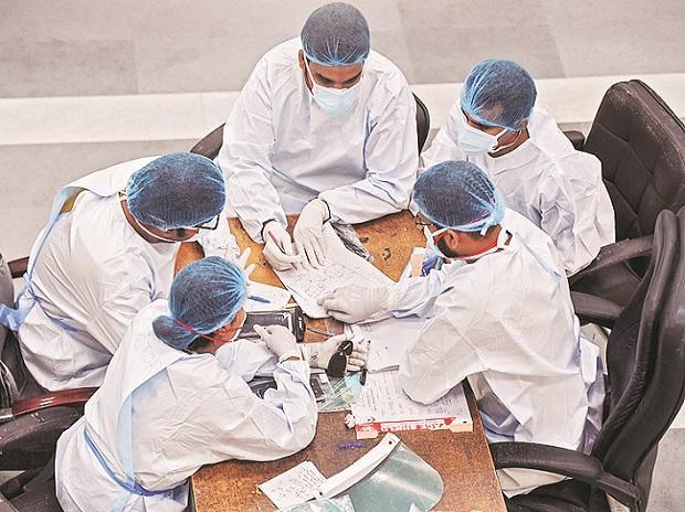 Coronavirus, doctors, hospitals, ventilators, covid