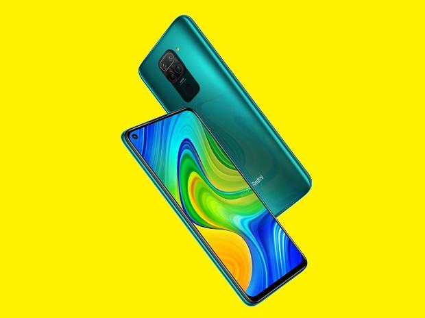 Xiaomi Redmi Note 9 with MediaTek Helio G85 SoC launched: Price, specs