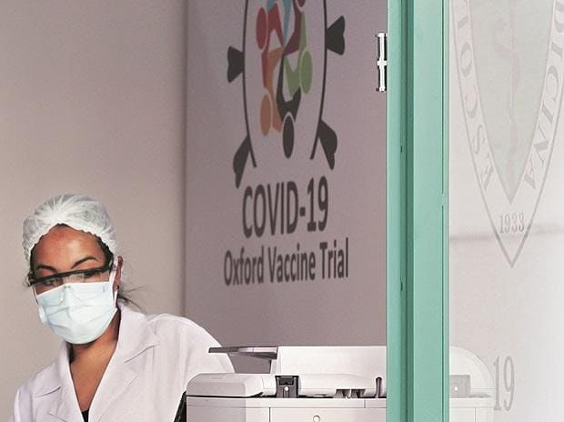 oxford, vaccine trials, coronavirus, covid-19