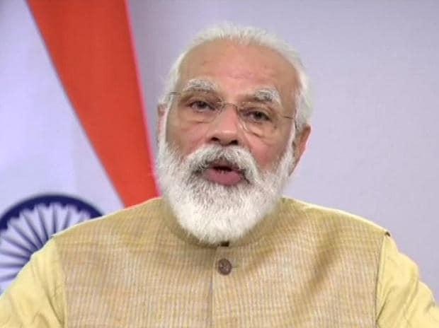 PM Modi reviews implementation of micro-credit scheme for street vendors
