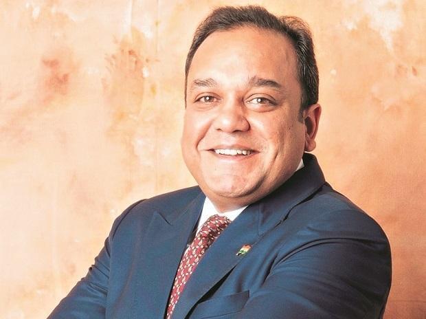 Punit Goenka, MD & CEO, Zee