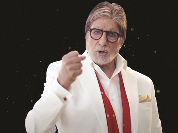 Amitabh Bachchan helms the Muthoot Finance campaign on gold loans among many others