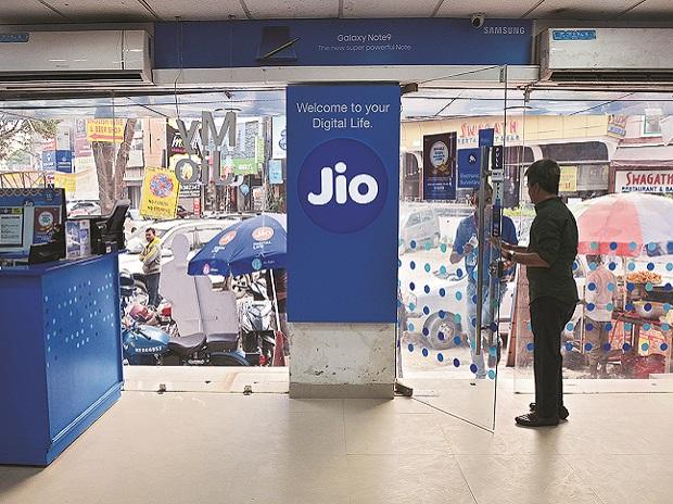 reliance jio, RIL