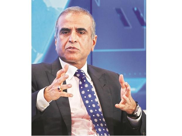 Sunil Bharti Mittal, Chairman, Bharti Airtel