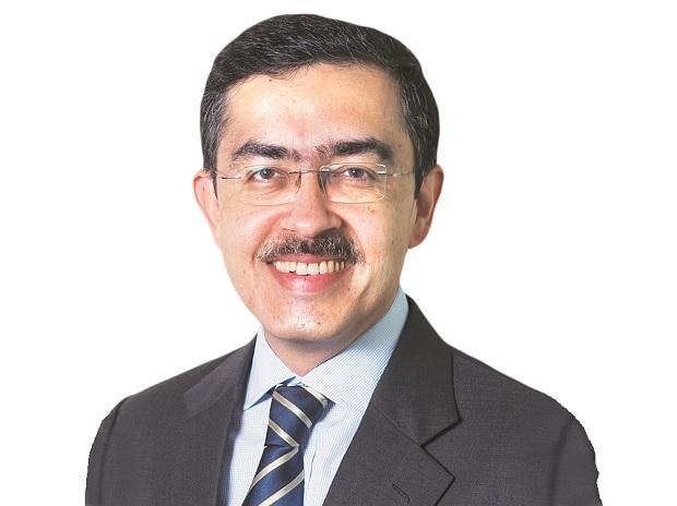 Vipul Tuli, MD, Sembcorp Energy India