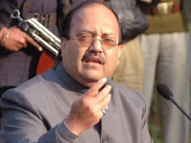 Rajya Sabha MP, former Samajwadi Party leader Amar Singh passes away