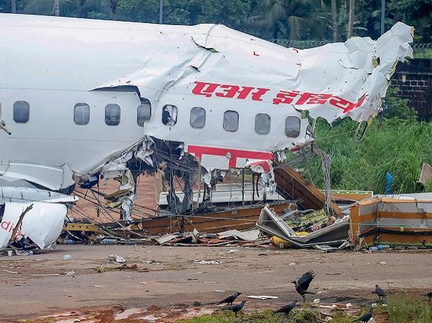 air india, plane crash, Kozhikode