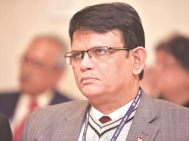 S S Mallikarjuna Rao MD & CEO, PNB
