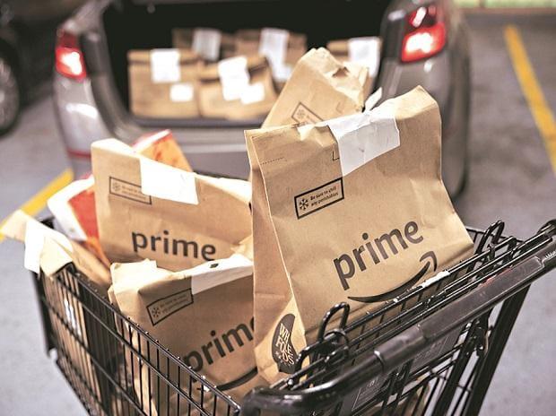 amazon, prime, sales, e-commerce