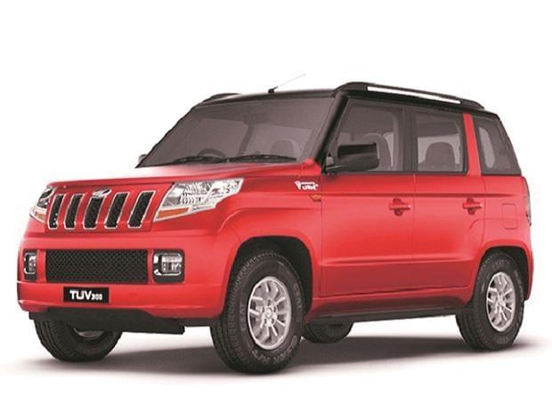 Mahindra & Mahindra sales tumble 52% to 17,447 units in May over April