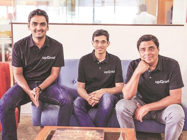 upGrad for Business an B2B Offering to Impact 1 Million+ Workforce