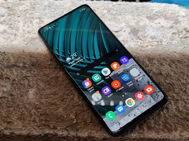 Samsung Galaxy M31s review: Impressive in every respect except performance  | Business Standard News