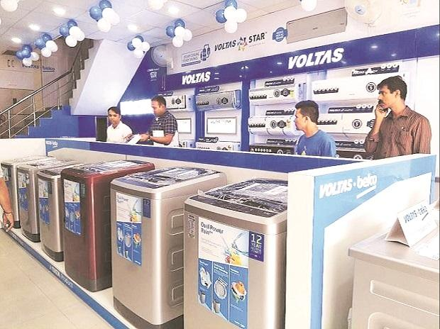 Notably, the company has also gained share in the inverter AC segment which aided segment margins