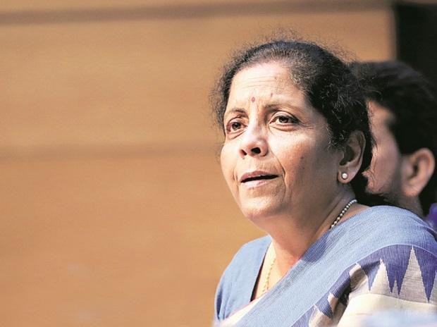 Two-wheelers merit GST rate revision, says FM Nirmala Sitharaman