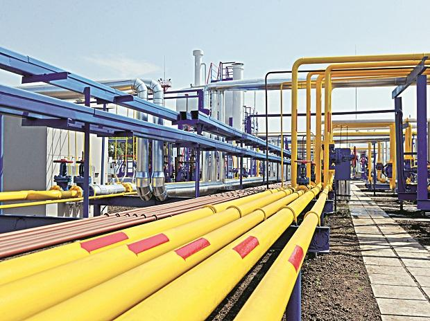 Sixty per cent of gas demand in India is from fertiliser, power and city gas in descending order