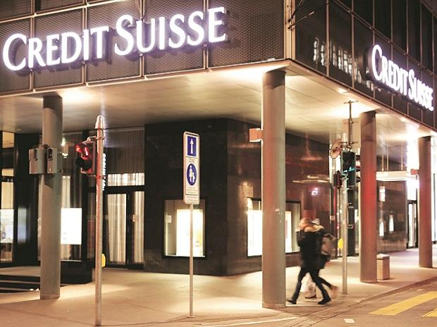 Credit Suisse Group to hire over 1,000 IT employees in India in 2021