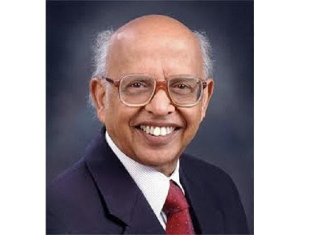 Prof Govind Swarup