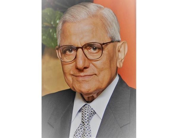 Ashok Leyland's Chairman Emeritus R J Shahaney passes away after illness