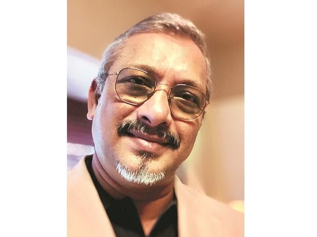 Subhash Kamath, chairman ASCI