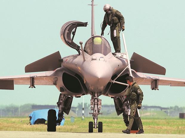 IAF, indian air force, Rafale, fighter jet