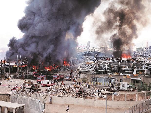 beirut blasts, lebanon, attack bomb, terror